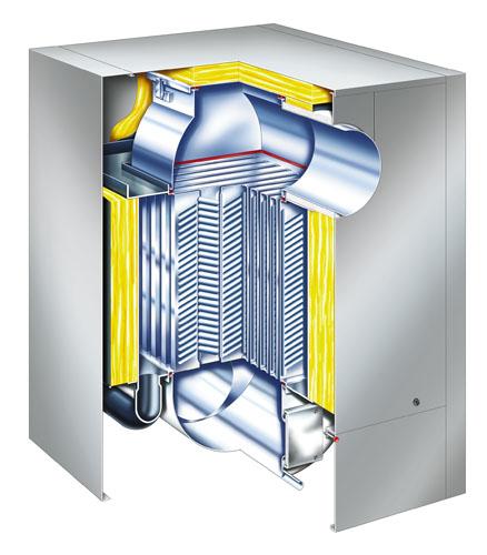 Газоводяной теплообменник чем промывать пластинчатый теплообменник